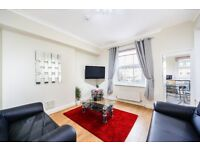 Modern and spacious two bedroom apartment in Earls Court