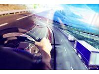 HGV or PSV Operator Licence Application Service - Transport Manager Database Nationwide - 15 yrs Exp