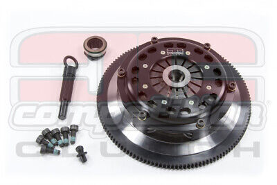 Competition Clutch Super Single Clutch Kit For 2002-2008 Acura RSX 2.0L