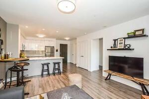 NEW APARTMENT BUILDING! Amazing 2 + den! Kitchener / Waterloo Kitchener Area image 1