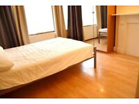 AMAZING SPACIOUS 2 DOUBLE BEDROOM 2 BATHROOM GARDEN FLAT NEAR ZONE 3/2 NIGHT TUBE, BUSES & SHOPS