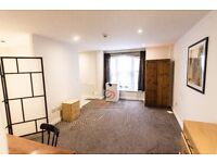 Double studio flat in this period conversion property in Gloucester Terrace, Lancaster Gate, W2