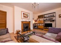 Two Bedroom Flat to Rent on St. Mildreds Road