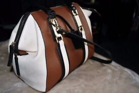 Handbag By Top Shop