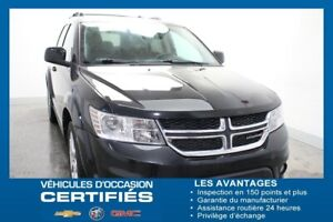 2013 Dodge Journey FWD SXT+V6+DVD+CAM.REC+WOW!!!!