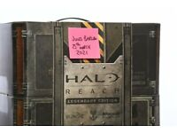 Halo Reach Legendary Edition (Xbox 360) used