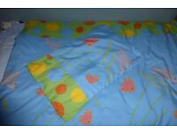 Cot-Cotbed Duvet and Covers Set x 2