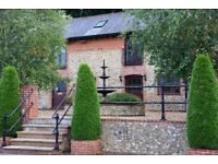 Award winning Office Space to Rent. Flexible 12 month licence. Ranmore, Dorking, Surrey, RH5 6SX