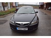 Very well looked after MAZDA 6 2.0 PETROL TS2 2007