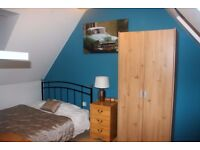 Double room in shared house. Must view!