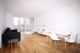 ** Amazing Luxury 1 bed Apartment with Balcony next to Paddington with Gym, W2, Call now!! - AW