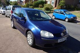 Well looked after 1.9 D TDI VW golf for sale - Great MPG