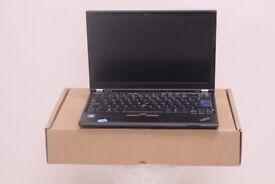 Lenovo ThinkPad X220 Core i5 OS. Window 10 with Warranty + Receipt