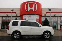 2013 Honda Pilot EX-L- SEATS 8, LEATHER