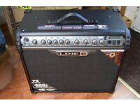 Line 6 Spider III Amplifier 75W Brand New