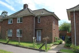 Shared house 4 beds newly refurbished and furnished, near UEA and N&N Hospital