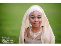 Asian Wedding Photography Videography Photographer Videographer Muslim Somali Arab Moroccan Female