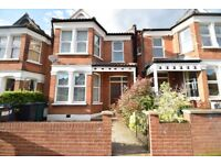 A BEAUTIFUL AND SPACIOUS ONE BEDROOM CHARACTER CONVERSION close to West Finchley Tube Station