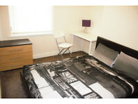 ***1 MONTH RENT FREE***Clean Comfortable Room in Newly Refurbished House.