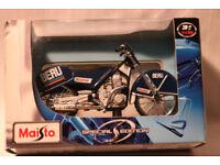 Maisto Special Edition Model Eis Ice Speedway