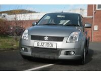 2008 Suzuki Swift *LOW MILES, MINT*