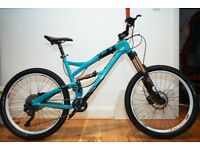 Yeti SB66 2013 Enduro Mountain Bike HIGH SPEC (Orange, Giant, Santa Cruz, Norco, Scott, Specialized)