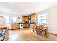 A spacious three bedroom first floor maisonette on Emmanuel Road - £2350pcm