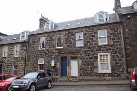 Central Stirling - 2 bedroom flat