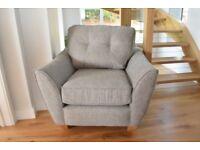 Brand new quality armchair