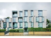 A Spacious and Modern two double bedroom luxury apartment situated in a highly desirable block