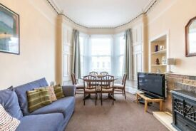 Leith Walk /Elm Row Two Bedroom Flat