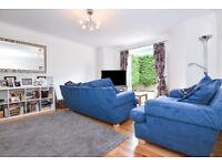 A stunning 4 bed house with parking to rent in Wimbledon. Ashbury Place SW19