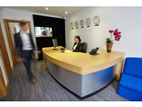 Offices available to rent within a professional, modern serviced office