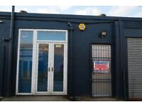 Commercial Warehouse/Workshop Space to Rent in Horsforth