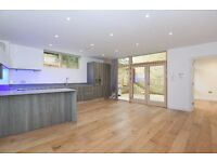 *** Beautifully presented three bedroom family home, Waverley Road, N8 ***