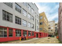 N7 7BL -Converted warehouse - 2 bedroom Apartment on Benwell Road off Holloway road