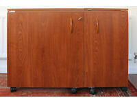 HORN MONARCH sewing cabinet - excellent condition