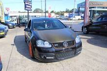 2008 Volkswagen Golf Hatchback Five Dock Canada Bay Area Preview