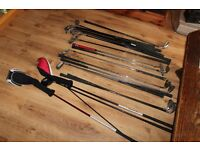 Set of Golf Clubs £120 OVNO
