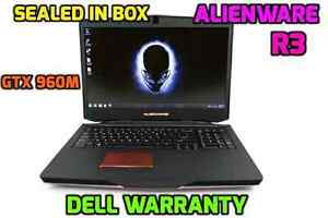 NEW [2016] ALIENWARE 17 R3 - i7 6700HQ - GTX 970M - Warranty Dandenong Greater Dandenong Preview