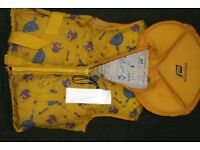 Childs Lifejackets