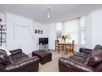 CULVERDEN RD - A two double bedroom ground floor garden flat to let.