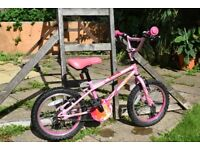 Girls Kids Bike Bicycle