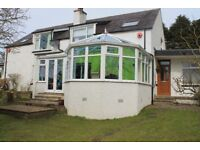 Lovely 3-4 bed family home in Ellon, quiet setting yet exceptionally placed for all amenities