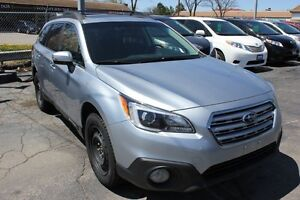 2016 Subaru Outback 2.5i Premium Technology Package 4 Extra tire