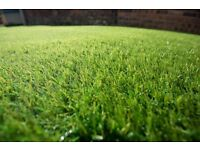 Artificial grass the UK's no 1 supplier & installer lowest price guaranteed with up to 40% off !