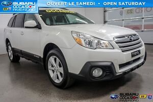 2014 Subaru Outback Touring TOIT.OUVRANT+MAGS+SIEGES.CHAUFFANTS