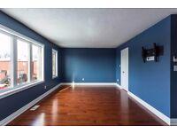 Professional painters & decorators, laminate flooring, handyman ( London)
