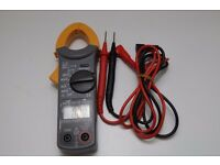 Kewtech DIGITAL 400A AC CLAMP METER