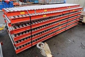 """Univeyor Belt Conveyor 36"""" x 280'"""